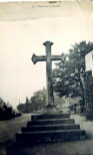 The Preaching Cross